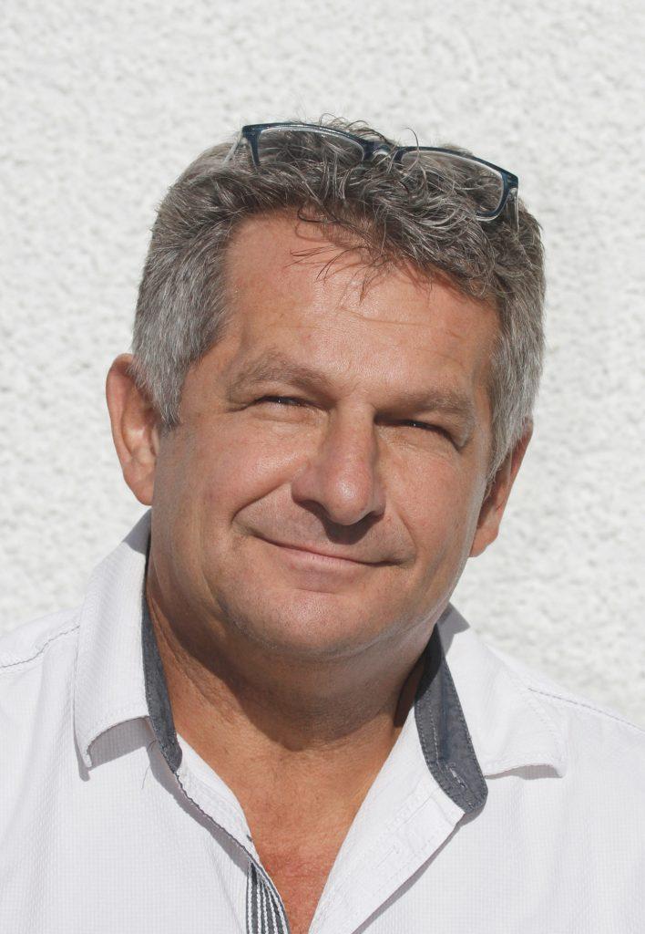 Porträt Udo Bär